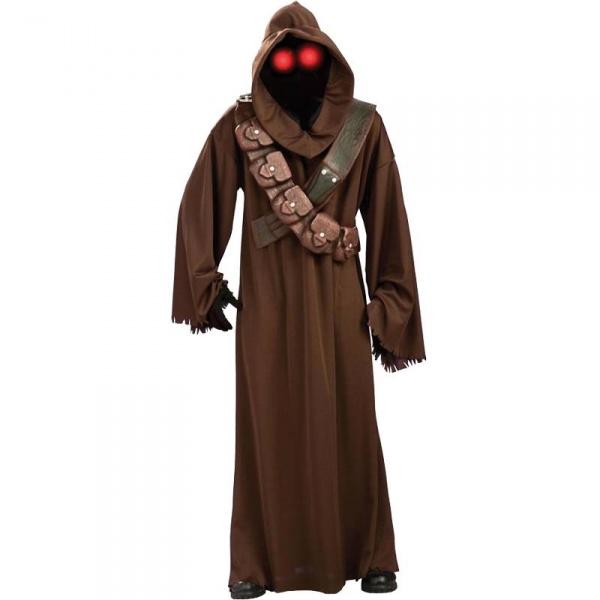 Úvod > > kostým jawa - hvězdné války