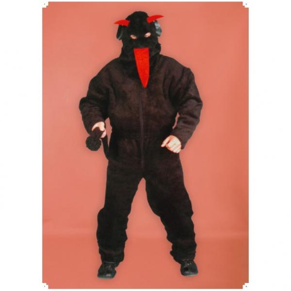 64f17e1986dc Kostým čert - dlouhý jazyk. Úvod   Karnevalové kostýmy ...